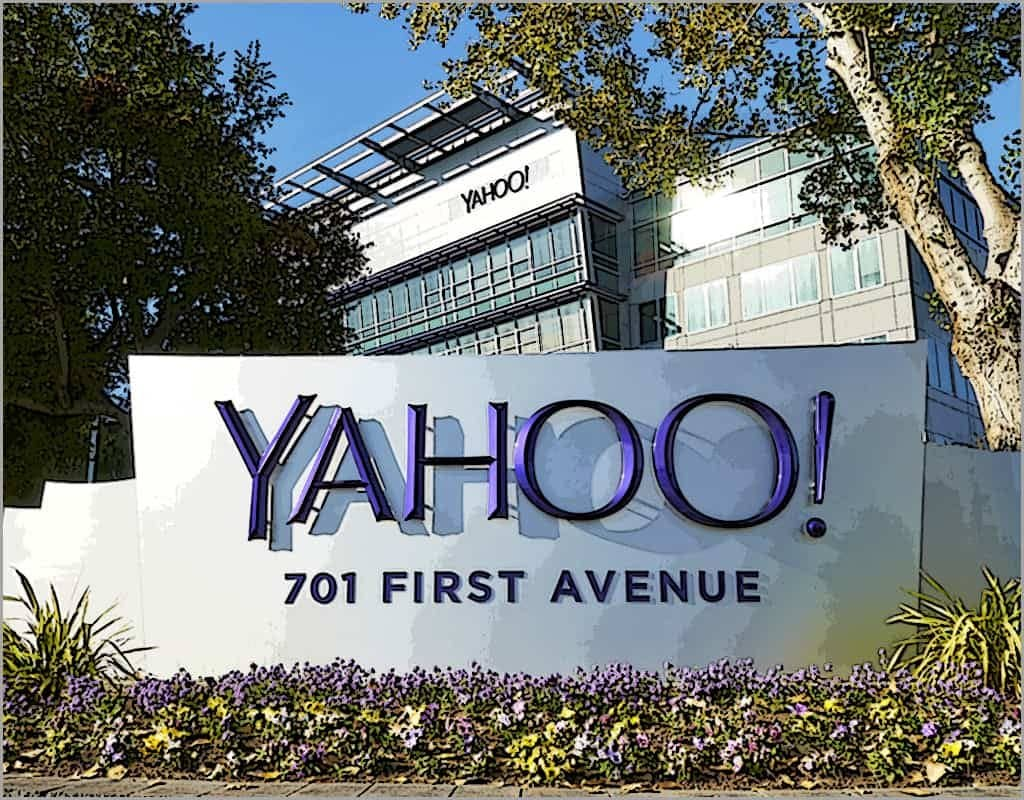 Curated search could set Yahoo apart from automated search services.