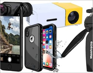 Common iPhone Accessories