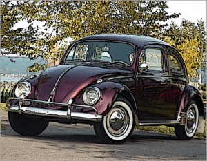 The Beetle was one of those rare products that was both simple to use and hard to break.