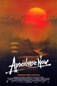 Apocalypse Now - Captain Willard Gets His Orders